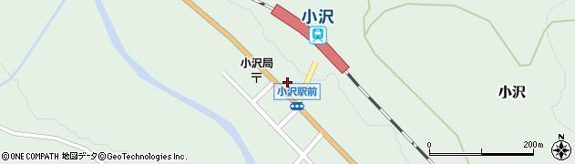 北海道岩内郡共和町小沢 住所一覧から地図を検索|マピオン