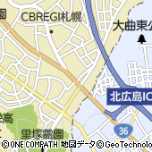 キャタピラー北海道株式会社 本社