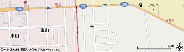 北海道岩内郡共和町老古美 住所一覧から地図を検索|マピオン