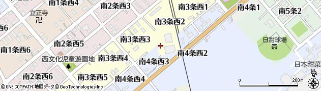 清水町役場 子育て支援課周辺の地図
