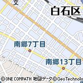 北海道札幌市白石区本郷通8丁目北