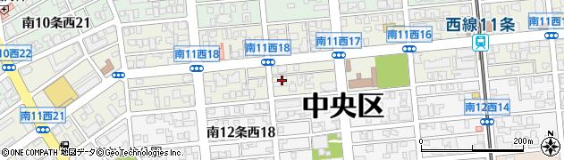 大心寺周辺の地図