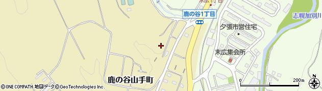 合宿の宿ひまわり周辺の地図