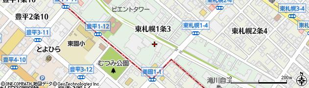 ブランズ東札幌【ホームズ】建物情報 北海道札幌 …