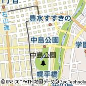ベッセルイン札幌中島公園