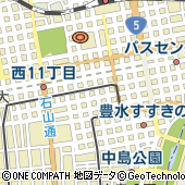 東急ハンズ札幌店駐車場
