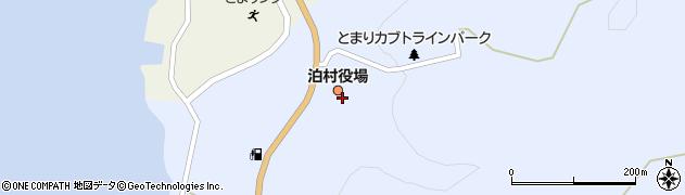 北海道泊村(古宇郡)周辺の地図