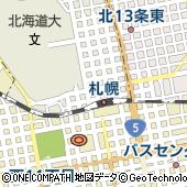 株式会社ゴールドウイン 札幌営業所