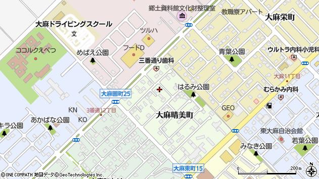 江別 フード d