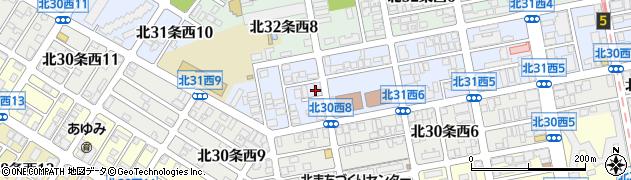 天気 区 札幌 北