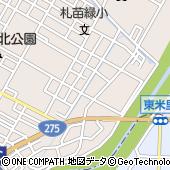 北海道札幌市東区東雁来11条