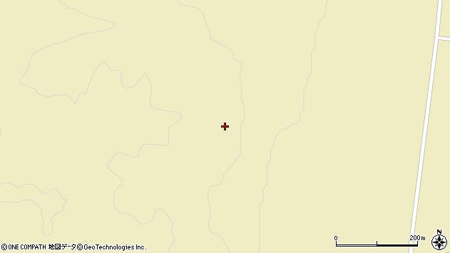 〒085-0244 北海道釧路市阿寒町紀ノ丘の地図
