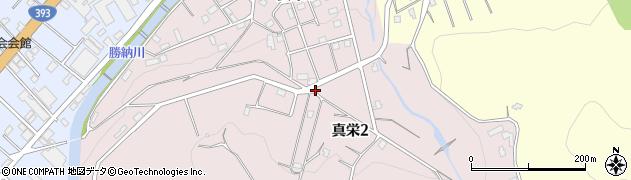 北海道小樽市真栄周辺の地図