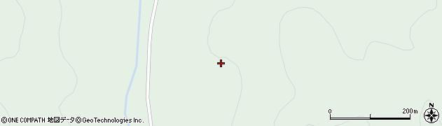北海道小樽市忍路周辺の地図