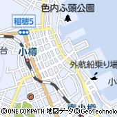 小樽運河SS