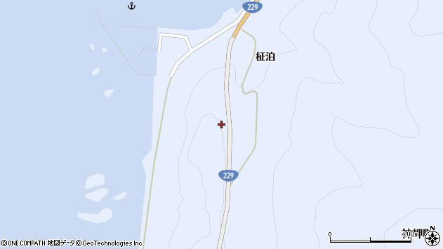 〒046-0321 北海道積丹郡積丹町神岬町の地図