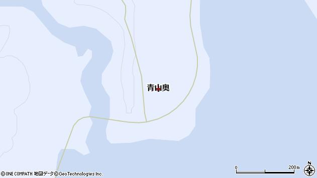 〒061-0254 北海道石狩郡当別町青山中央青山奥の地図