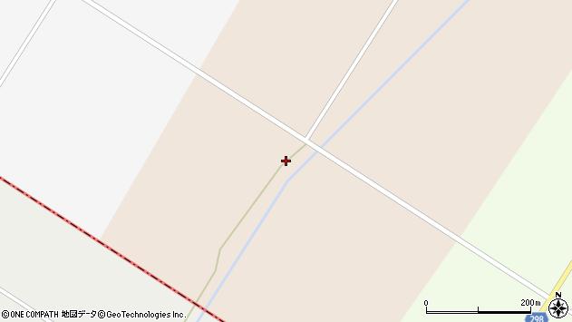 〒071-0528 北海道空知郡上富良野町東8線北の地図