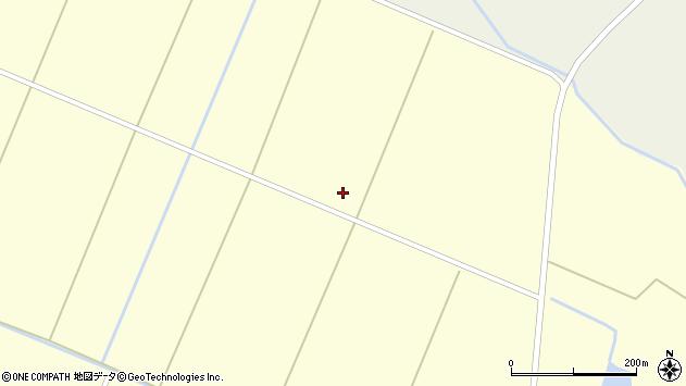 〒061-0623 北海道樺戸郡浦臼町晩生内第3の地図