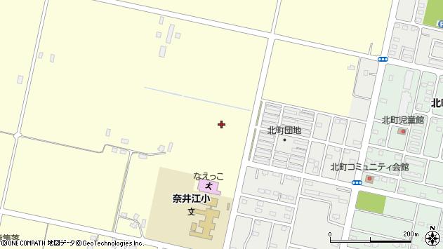 〒079-0317 北海道空知郡奈井江町瑞穂の地図