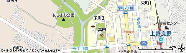 専誠寺周辺の地図