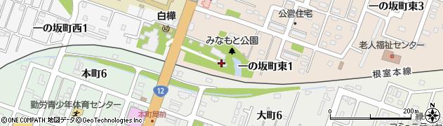 滝川神社周辺の地図