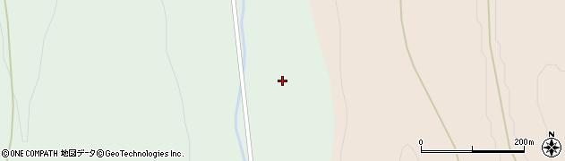 栄の沢川周辺の地図