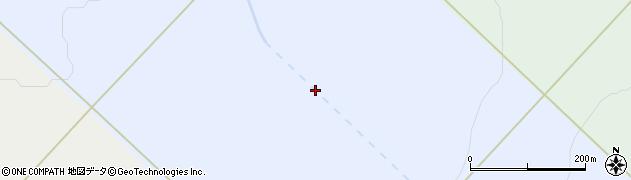 北海道旭川市西神楽3線(28号)周辺の地図
