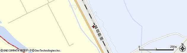 北海道旭川市西神楽2線(26号)周辺の地図