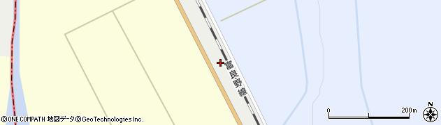 北海道旭川市西神楽2線(25号)周辺の地図