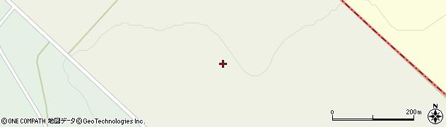 北海道旭川市西神楽5線(28号)周辺の地図