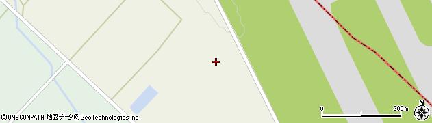 北海道旭川市西神楽5線(20号)周辺の地図
