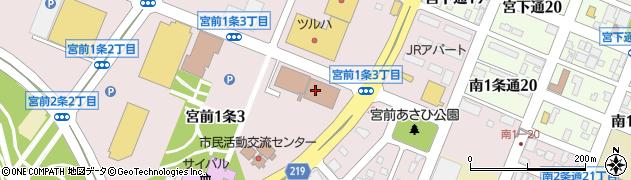 旭川 気象台