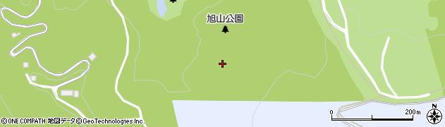 北海道旭川市東旭川町(倉沼)周辺の地図