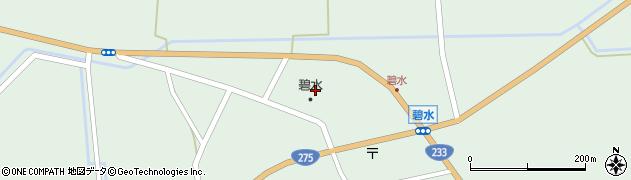 リスペクト(NPO法人)周辺の地図