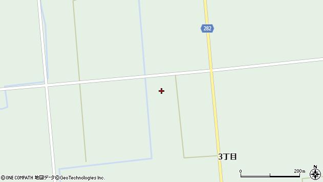 〒078-2104 北海道雨竜郡秩父別町4条の地図