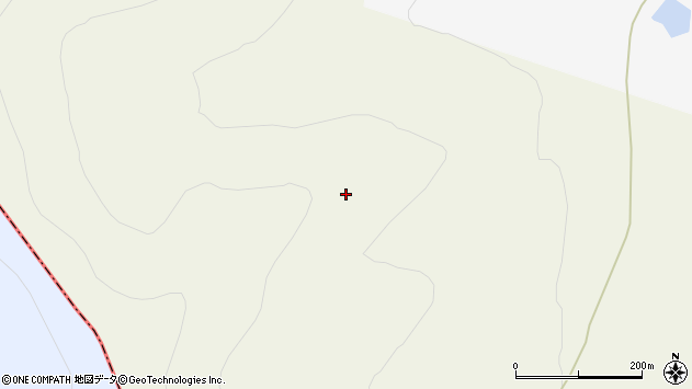 〒078-1331 北海道上川郡当麻町中央の地図