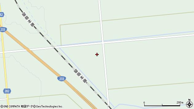 〒078-2108 北海道雨竜郡秩父別町8条の地図