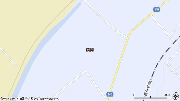 〒078-8204 北海道旭川市東旭川町桜岡の地図