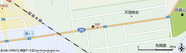 有限会社北井ビジネス周辺の地図