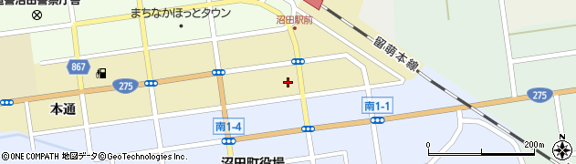 近藤歯科医院周辺の地図