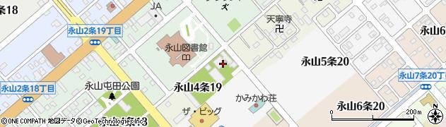 大道寺周辺の地図