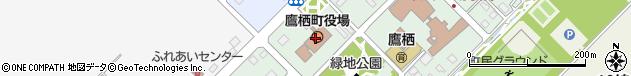 北海道上川郡鷹栖町周辺の地図