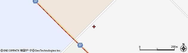 北海道旭川市東鷹栖7線(13号)周辺の地図