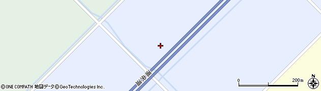 北海道旭川市東鷹栖4線(18号)周辺の地図
