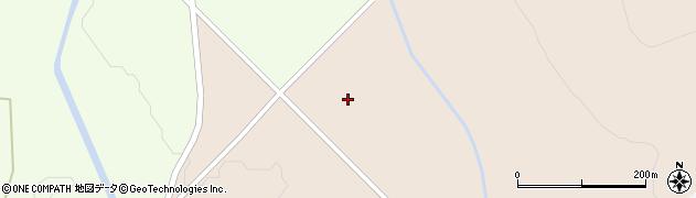 北海道旭川市東鷹栖8線21号周辺の地図