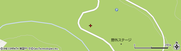 北海道旭川市江丹別町(清水)周辺の地図