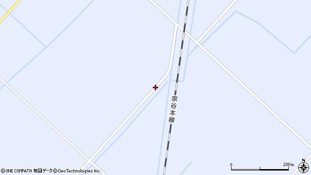 〒078-0324 北海道上川郡比布町北4線の地図