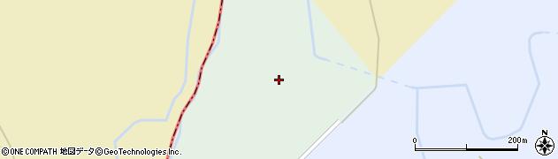 北海道旭川市東鷹栖15線周辺の地図