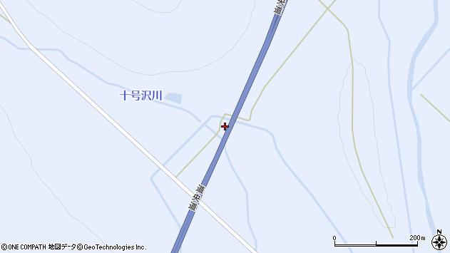 〒078-0327 北海道上川郡比布町北7線の地図